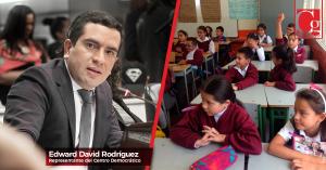Proponen sancionar a profesores que promuevan ideas políticas en las aulas