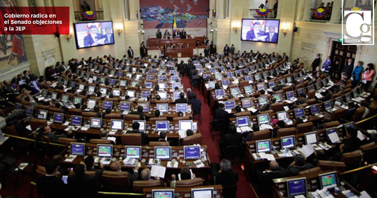 Gobierno-radica-en-el-Senado-objeciones-a-la-JEP