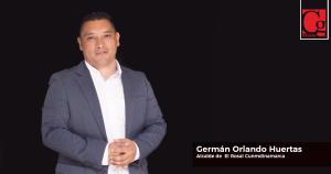 Germán Orlando Huertas