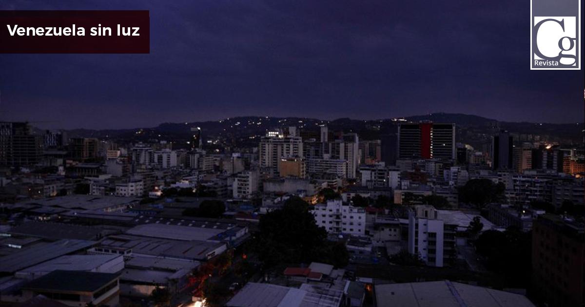 Venezuela-sin-luz