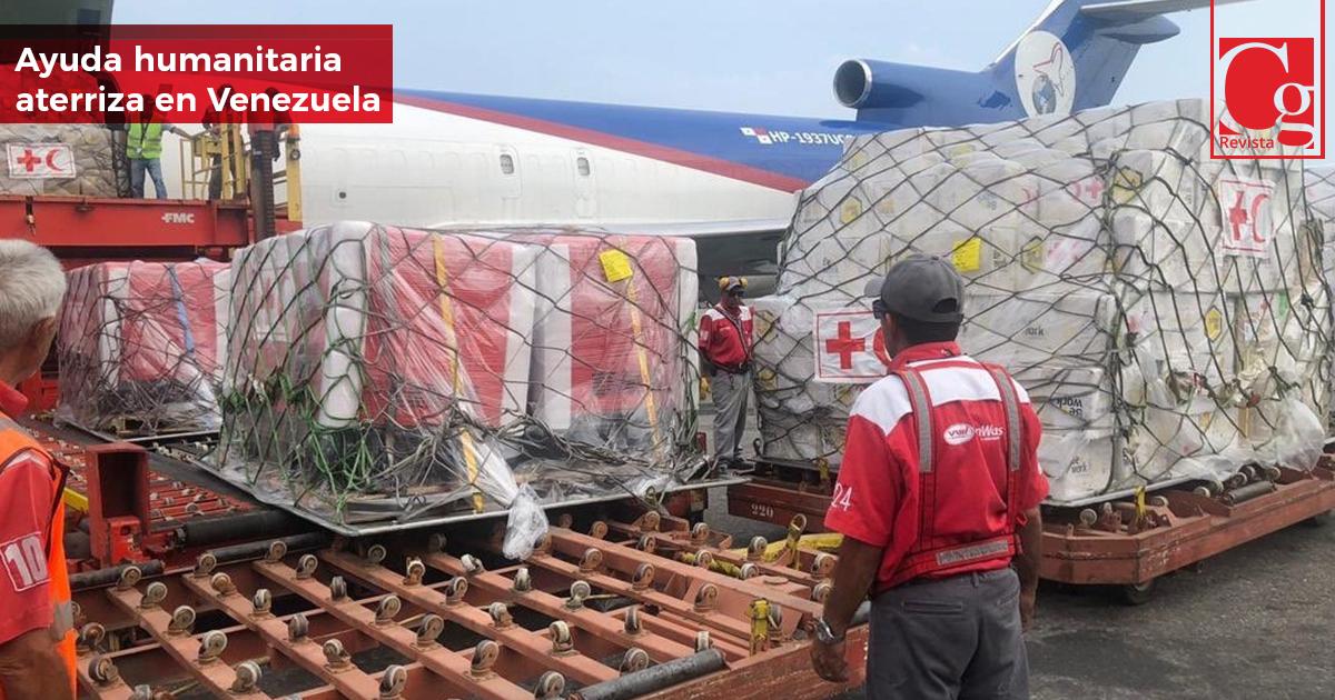 Ayuda-humanitaria-aterriza-en-Venezuela