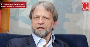 Consejo de Estado anula elección de Antanas Mockus como senador