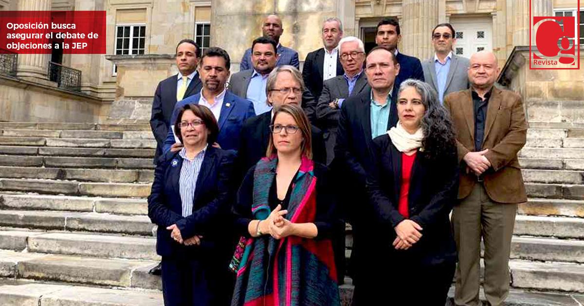 Oposición-busca-asegurar-el-debate-de-objeciones-a-la-JEP