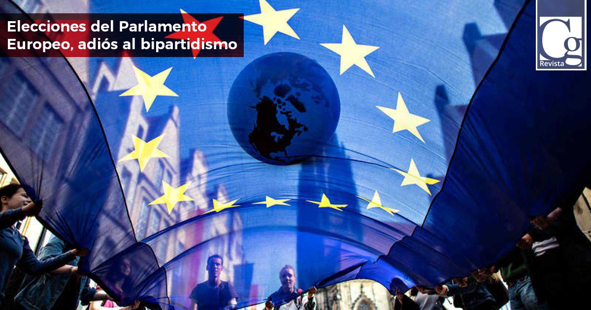 Elecciones-del-Parlamento-Europeo,-adiós-al-bipartidismo