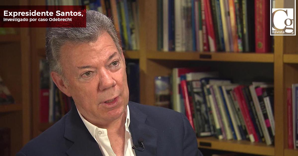 Expresidente-Santos,-investigado-por-caso-Odebrecht