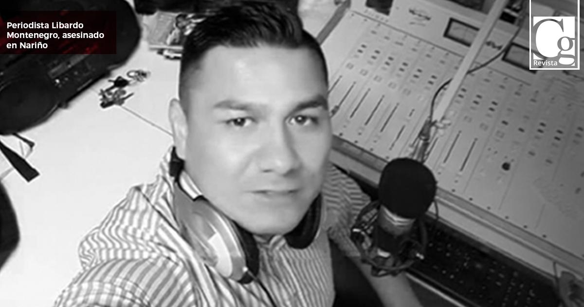 Periodista-Libardo-Montenegro,-asesinado-en-Nariño