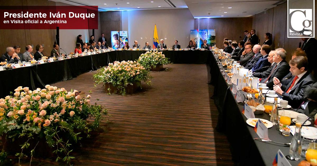 Presidente-Iván-Duque-en-Visita-oficial-a-Argentina