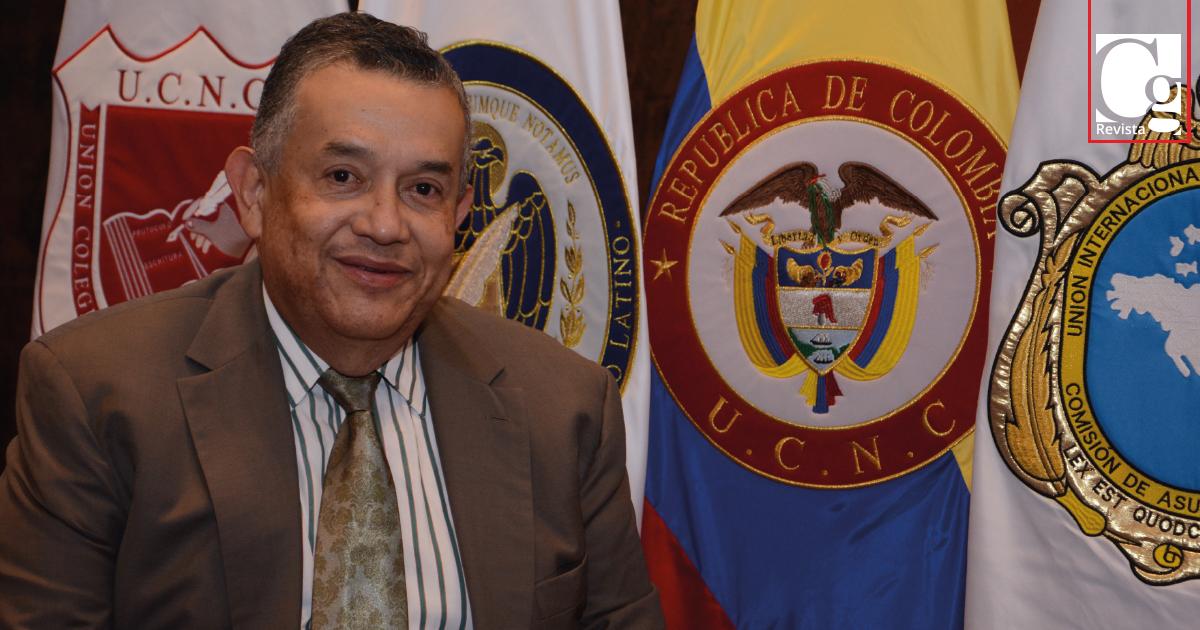 El notariado dentro de la administración de la justicia