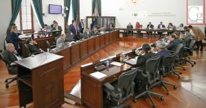 Proyectos de acto legislativo sobre reforma a la justicia tramitados en la Comisión Primera del Senado