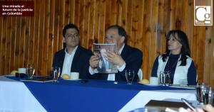 Una mirada al futuro de la justicia en Colombia