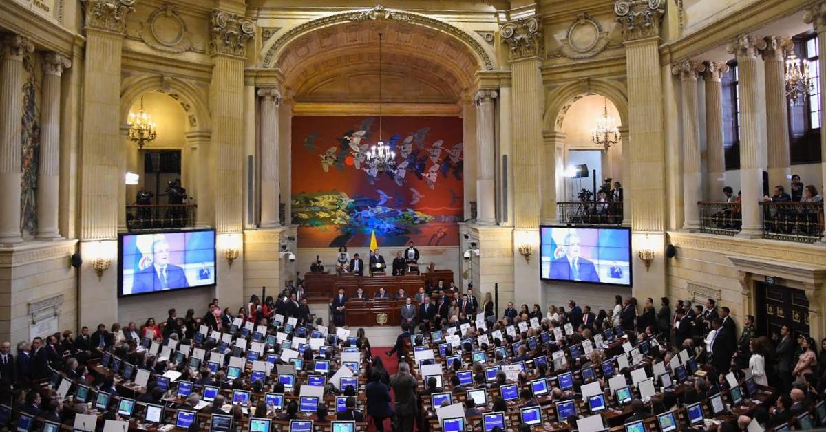 La-legislatura-que-comienza-será-clave-para-sacar-adelante-las-reformas-política-y-judicial.