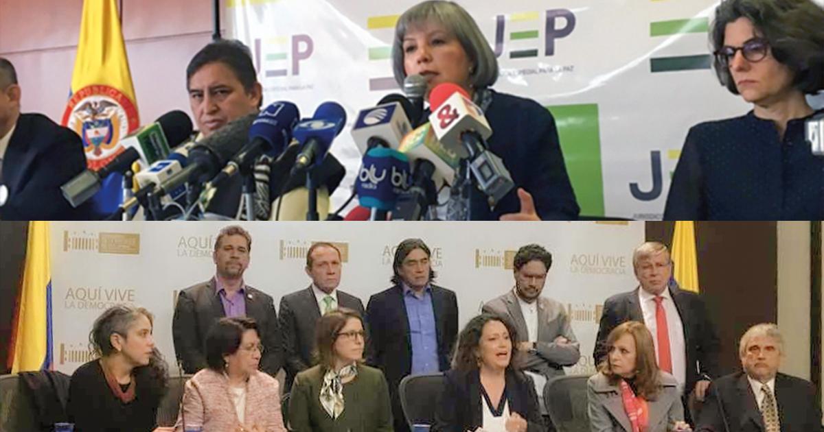 Los-partidos-de-oposición-votaron-en-contrae-las-objeciones-presidenciales-a-la-JEP.