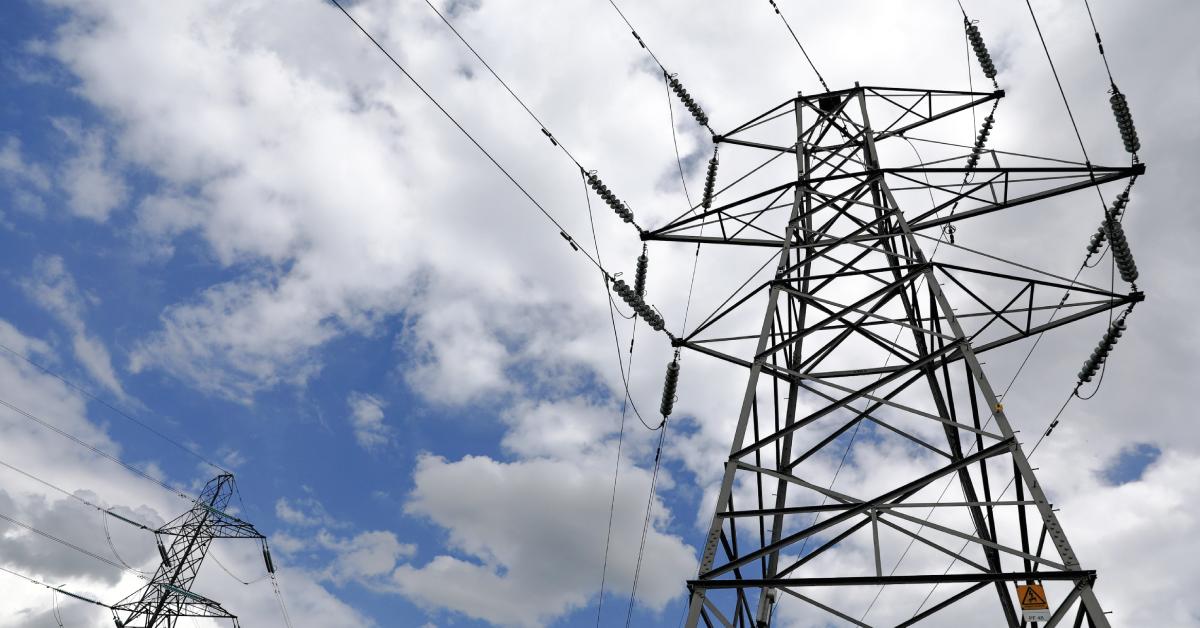 Mejorar-la-cobertura-del-servicio-eléctrico,-una-de-las-metas-del-Gobierno