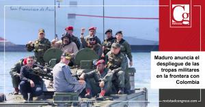 Maduro_anuncia_militarización de la frontera con colombia-01
