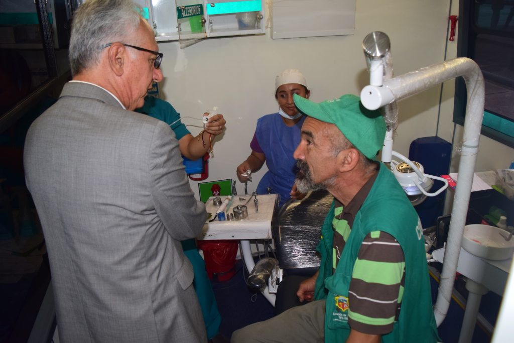 La Administración Municipal ha velado por una correcta promoción, prevención y atención en salud en la cabecera urbana y en la zona rural de Ibagué.
