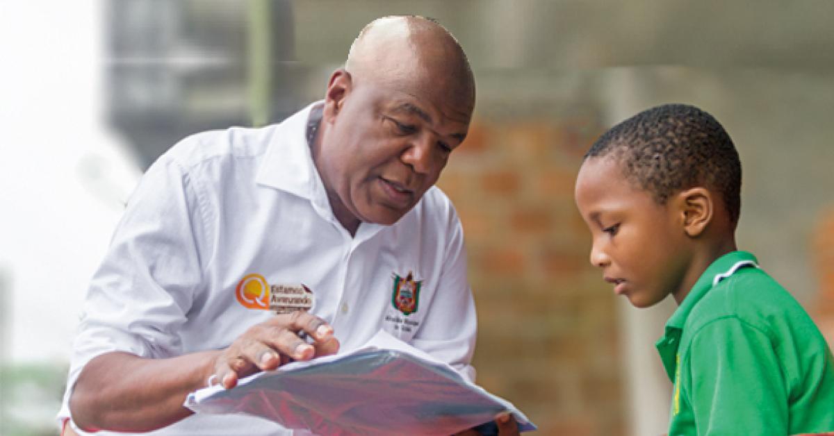 La administración priorizó la niñez y la juventud en sus programas de gobierno