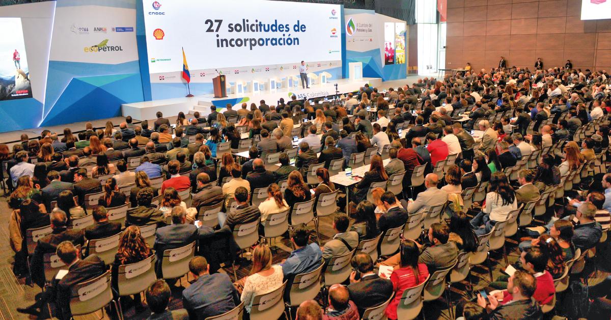 Morelli anuncia el éxito del nuevo PPAA con la postulación de 27 áreas por parte de las empresas.