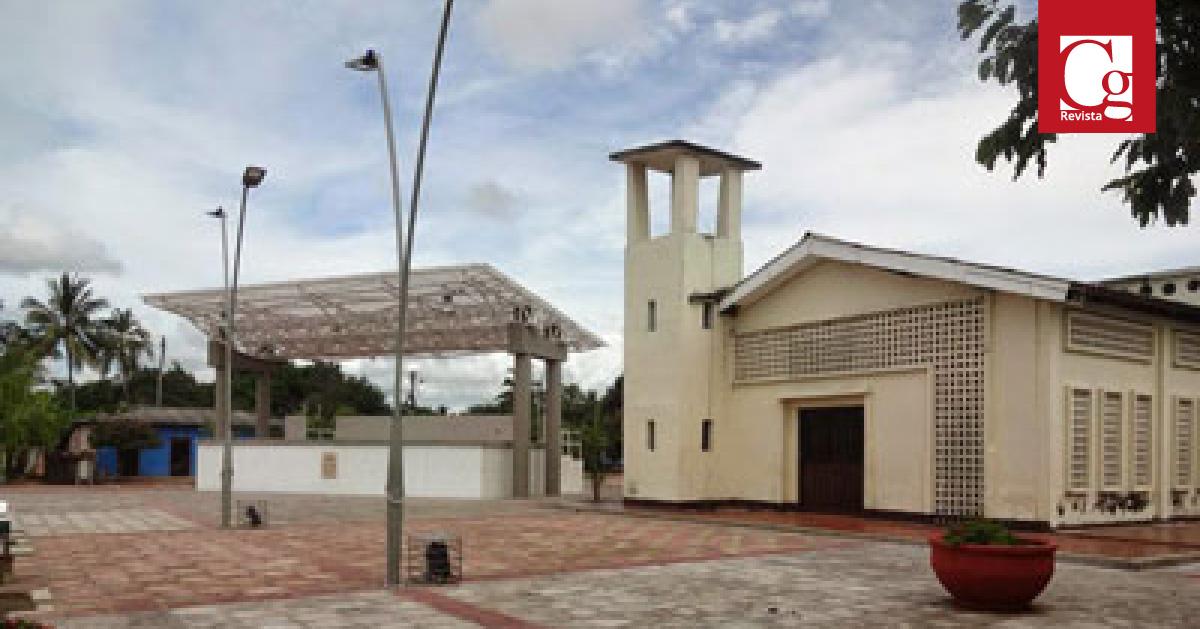 Construcción y optimización del acueducto de Casacará,
