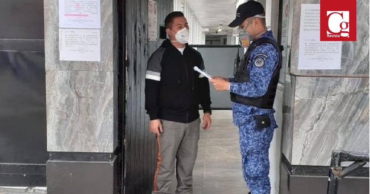 A raíz de la emergencia declarada por el Covid-19, más de 7.000 reclusos han sido excarcelados, según informó el Gobierno Nacional durante un debate virtual en la plenaria del Senado.