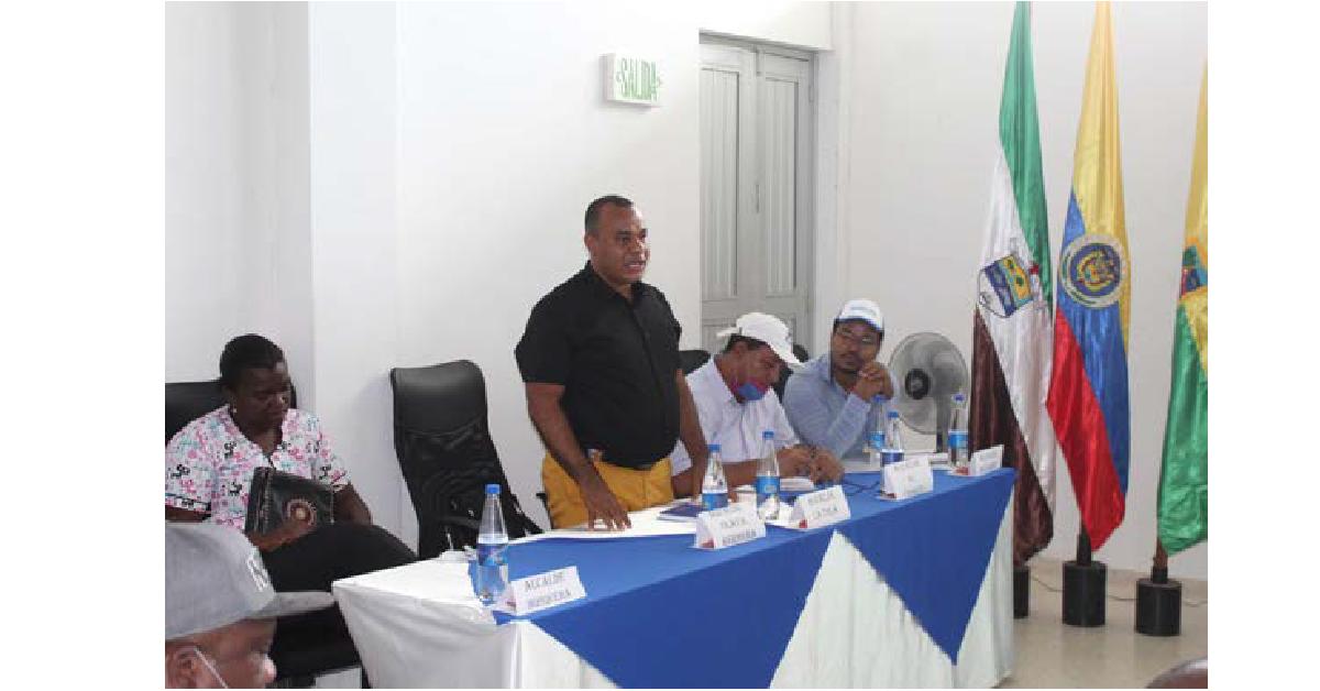 El alcalde ha estado al frente del manejo de la emergencia sanitaria generada por el coronavirus