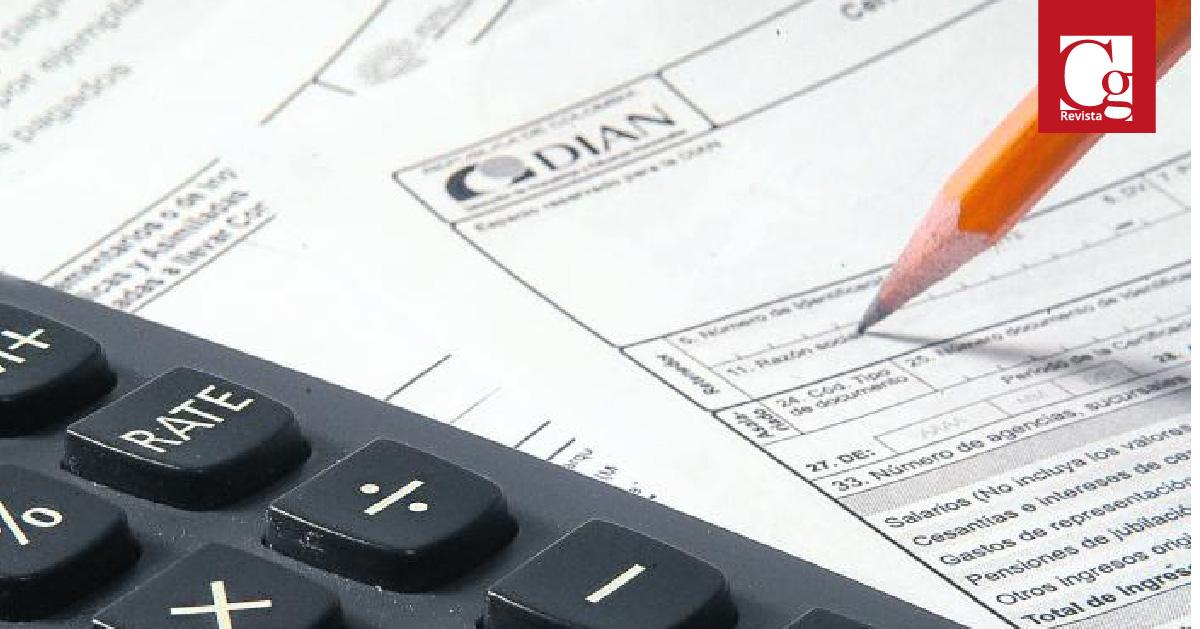 Disminución del porcentaje del anticipo del impuesto de renta