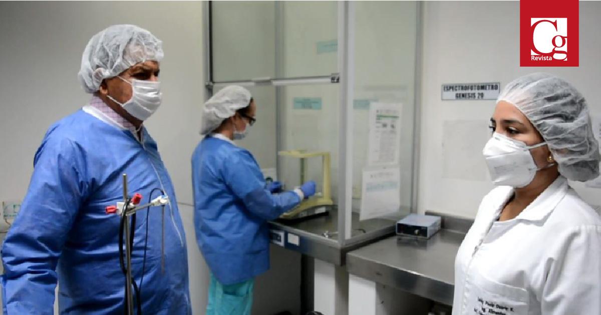 Caquetá ya cuenta con el primer laboratorio de biología molecular