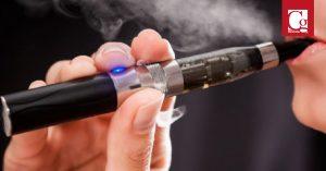 Pasa a último debate regulación de uso de cigarrillos electrónicos