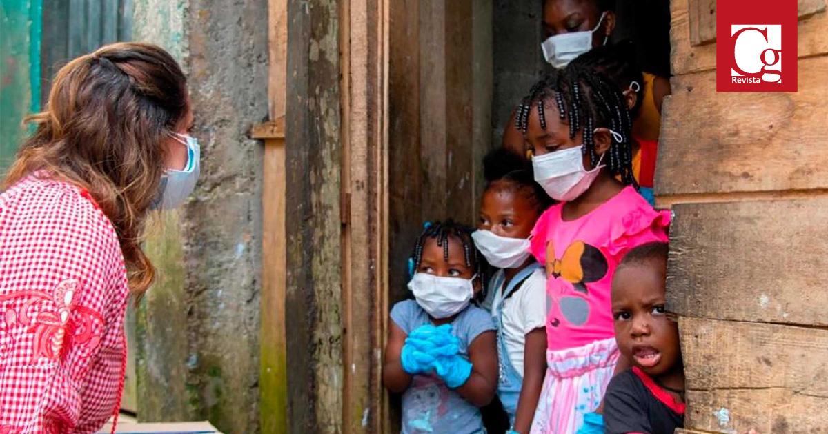 """Primera Dama llegó con campaña """"ayudar nos hace bien"""" a comunidad del ChocóPrimera Dama llegó con campaña """"ayudar nos hace bien"""" a comunidad del Chocó"""