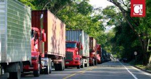 Senadores piden al Gobierno soluciones a crisis del sector transporte