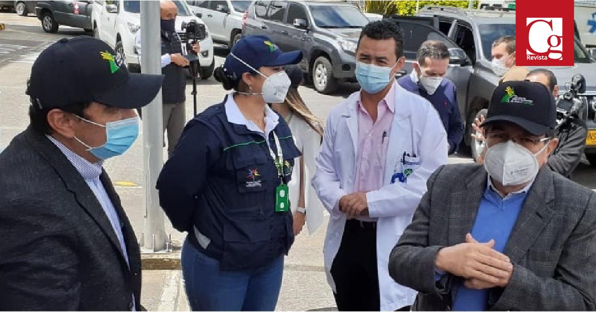 MinSalud y Gobernación anuncian más acciones para proteger la vida de los nariñenses