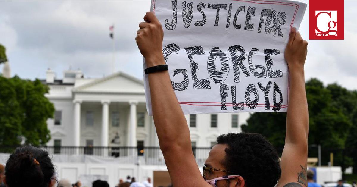 Se mantiene tensión en EE.UU. por muerte de hombre de raza negra