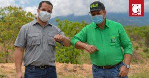 Buscan solución a problema de agua potable en La Jagua de Ibirico