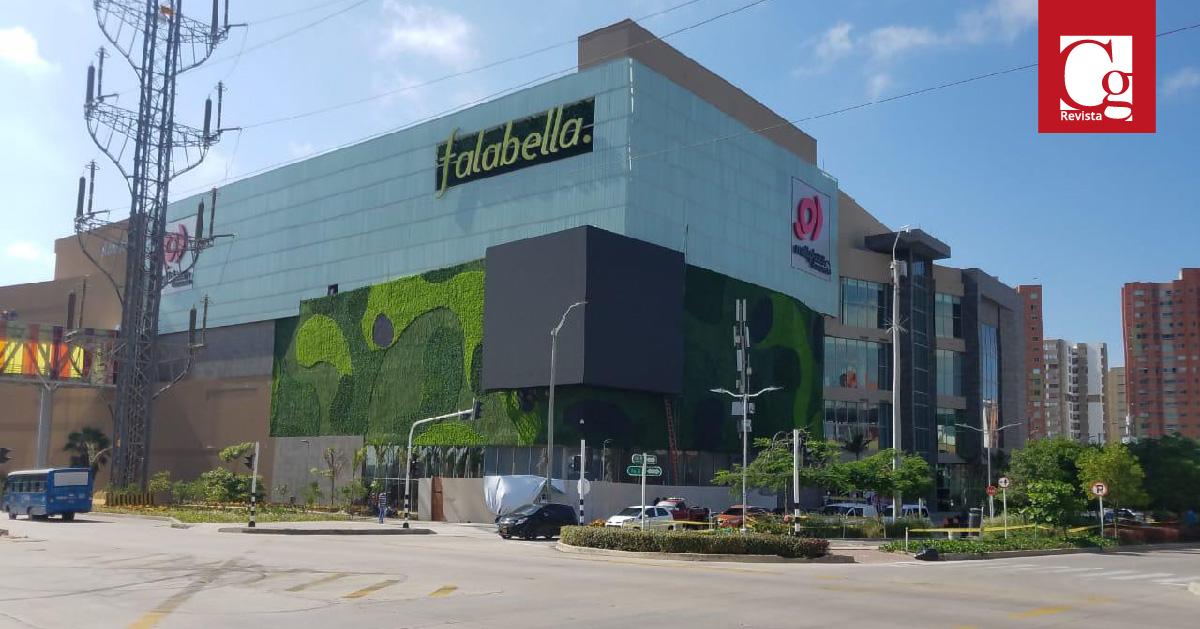 Barranquilla tendrá la primera pantalla LED outdoor más grande del país