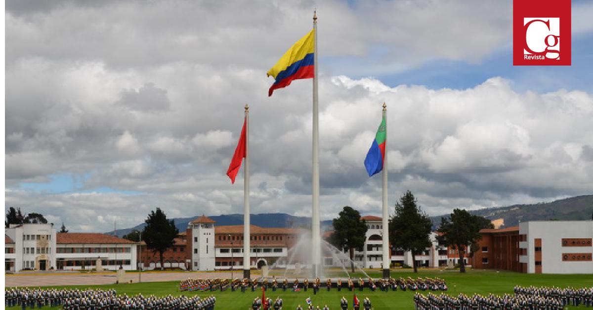 Comisión II aprobó ascenso de seis altos oficiales de las Fuerzas Militares