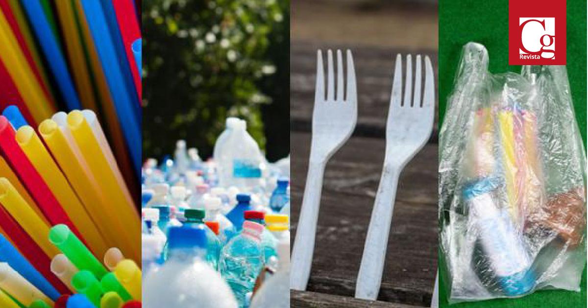 Sucre prohíbe adquisición de plásticos de un solo uso en sus procesos de contratación