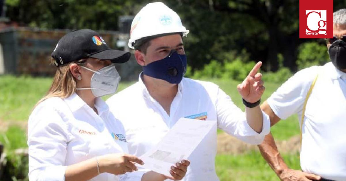 Cundinamarca invertirá $ 3.800 millones en infraestructura educativa
