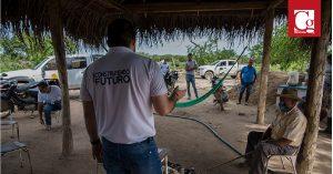 Gobernación de Arauca inició obras para prevenir inundaciones