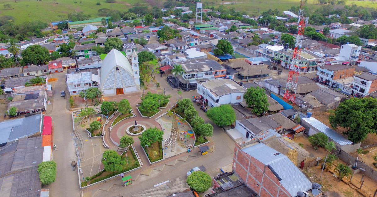 Buenavista, Córdoba