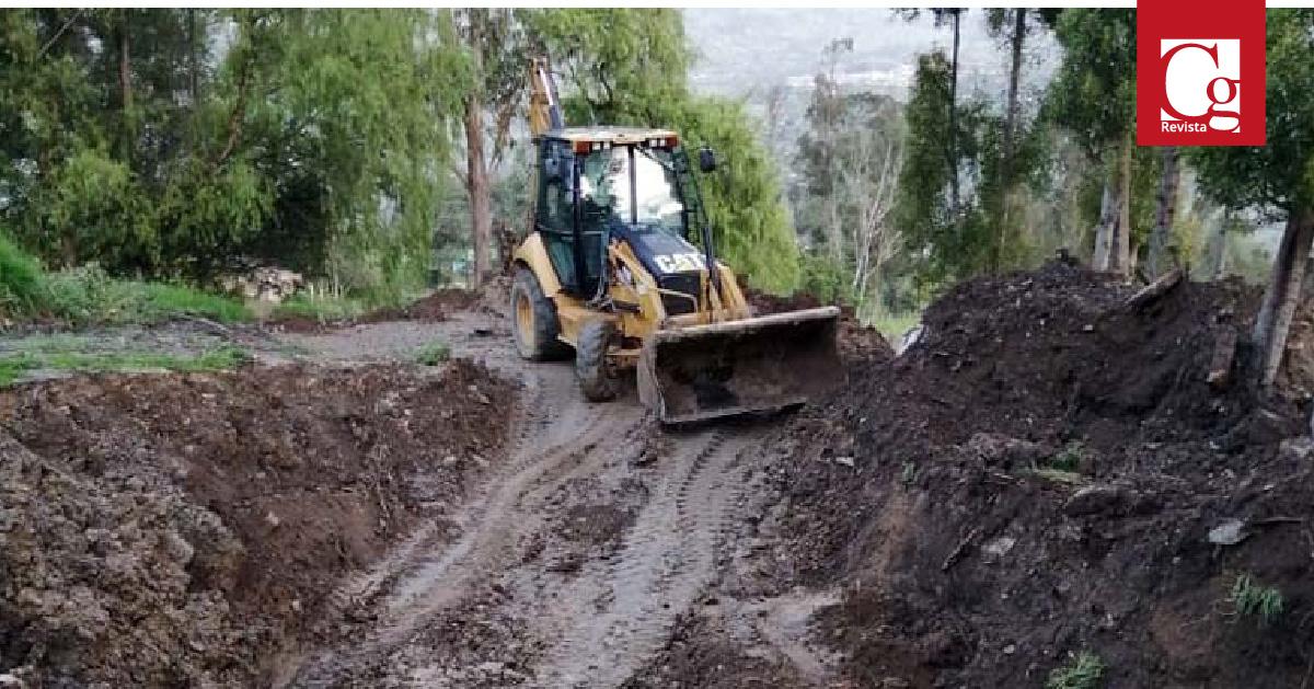 Cierre temporal en la vía Bogotá – Villavicencio por avalancha en túnel