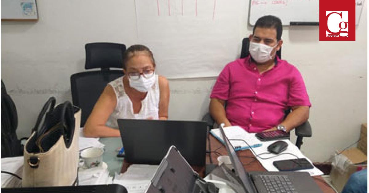 El Cesar refuerza controles en municipios con más casos de covid-19