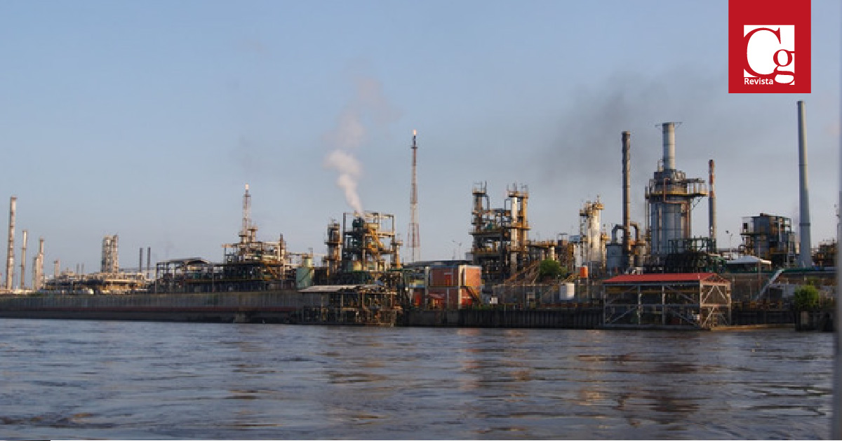 Ecopetrol se compromete con la navegabilidad del río Magdalena