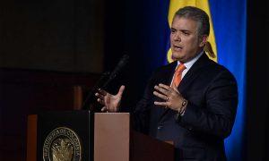 En el Compromiso por Colombia, Presidente Duque anuncia inversiones por US$30 mil millones
