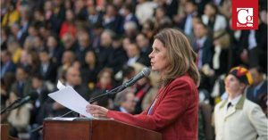 Logros dos años – Construyendo una Colombia más equitativa, moderna y competitiva: Vicepresidenta
