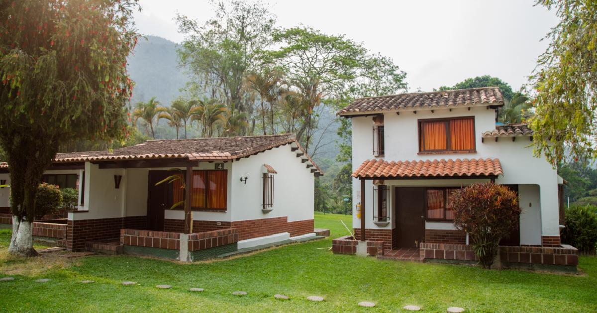 Centro Vacacional Los Guayabales