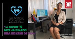 E.S.E Con Cama San jacinto del Cauca