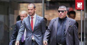 Juez ordena casa por cárcel para el abogado Diego Cadena