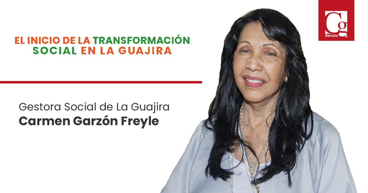 Gestora Social de La Guajira