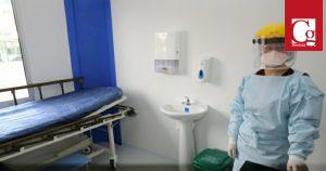declaran Alerta Amarilla en la red pública hospitalaria de Cundinamarca
