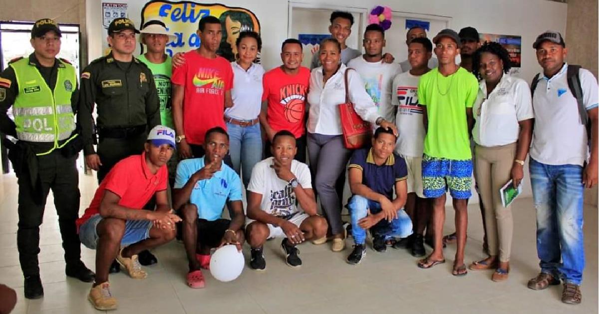 La administración ha priorizado a la juventud en sus programas sociales