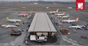 Gobierno Nacional da visto bueno a otros 18 aeropuertos regionales para la operación de vuelos domésticos de pasajeros